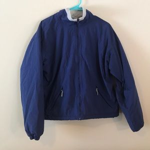 Columbia soft lined winter jacket